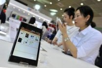 Smartphone sales to top 900 million in 2013: survey | Middle East Business News | Scoop.it