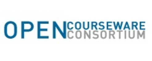 opencourseware consortium mit