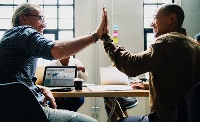 Les espaces de travail partagés apaiseraient les relations entre les collaborateurs et leurs managers