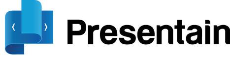 Presentain: Zet presentaties online, bedien ze met smartphone en voeg interactie met publiek toe. | Nieuwsbrief H. van Schie | Scoop.it