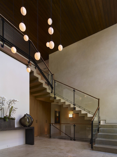 Brentwood Residence | Architecture Interior Design Good to Go! | Scoop.it