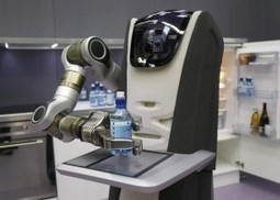 $6M Project to Standardize Robots in Senior Care Settings | Robotic applications | Scoop.it