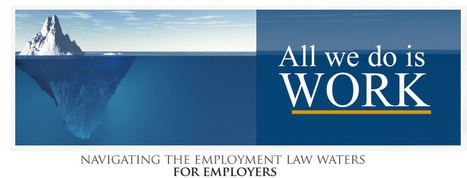Non-Profit Boards Need to Assess These Employment Law Risks | Money problems and third world problems | Scoop.it