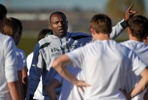 Central coach Ndedi teaches worldwide language of soccer : GazPrepSports - High School Sports   Sports Ethics: Cavar, D.   Scoop.it