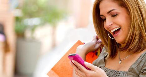 Estimote améliore l'expérience-client en magasin via des capteurs basse consommation | L'Atelier: Disruptive innovation | Cross canal | E-Marketing | Scoop.it