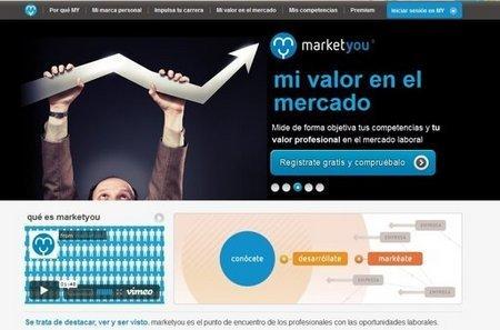 Myindex: una nueva herramienta para medir el valor del perfil de los candidatos en el mercado laboral | Conocimiento libre y abierto- Humano Digital | Scoop.it