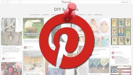 Pinterest Boosts Related Pins Using Deep Learning | Pinterest | Scoop.it