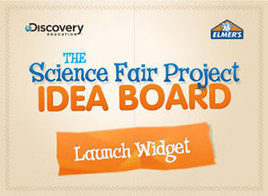 Discovery Education Science Fair Central offers ideas for science fair projects and experiments for kids | Digital Learning, Technology, Education | Scoop.it