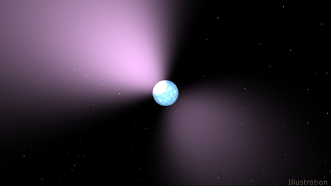 The Case of the 'Missing Link' Neutron Star | SCIENCE NEWS | Scoop.it
