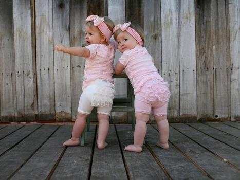 Fancy Frills Diaper Covers | Babies Shower Gifts | Scoop.it