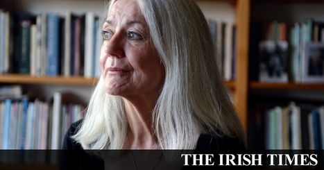 Paula Meehan launches Ten Poems from Ireland | The Irish Literary Times | Scoop.it