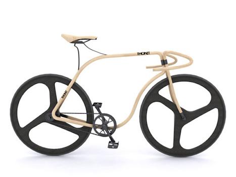 Thonet Bike | Social studies | Scoop.it