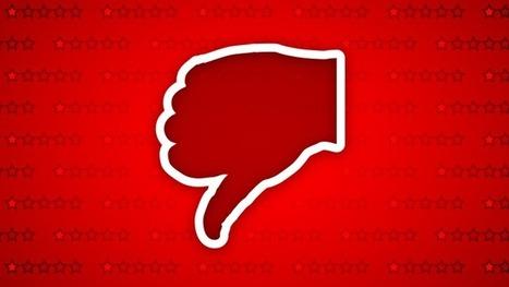 Stop Being Afraid Of Negative Reviews | Optimisation des médias sociaux | Scoop.it