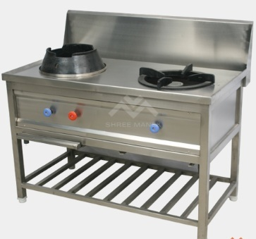 Commercial Cooking Range equipments manufacture...