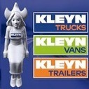 Kleyn Trucks Netherlands is one of the largest independent traders of used commercial vehicles in the world. | Social Mercor | Scoop.it