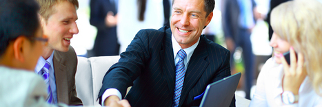 C-level relationships, engagement key to CIO success - TechTarget | SkyeTeam: Leadership-Matters | Scoop.it