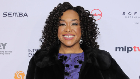 Shondaland Legal Drama From 'Scandal' Writer Lands ABC Pilot Pickup | TV Trends | Scoop.it