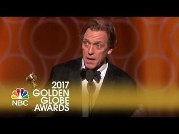 Meryl Streep Wasn't Only Golden Globe Winner Dissing Trump | News we like | Scoop.it