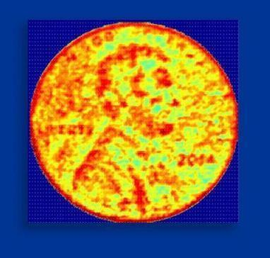 New Camera Chip Provides Superfine 3-D Resolution   Cool Future Technologies   Scoop.it