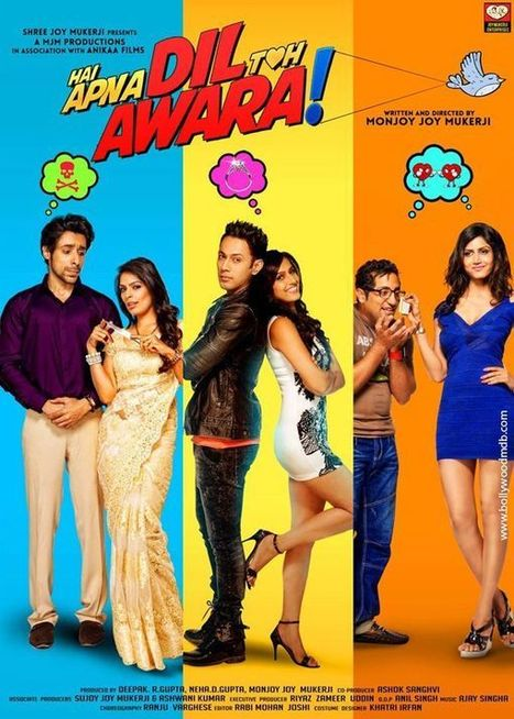 That Girl in Yellow Boots eng dubbed hindi movie free download torrent
