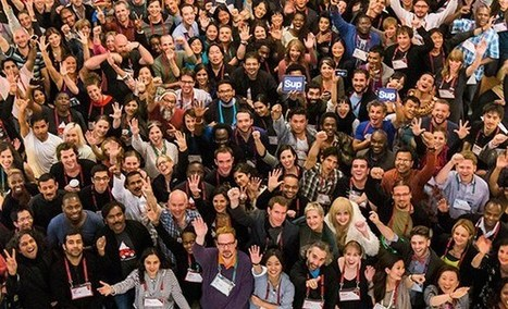 Do You Know Someone Who Should Be the Next TEDGlobal Fellow? | Lumina Weekly | Scoop.it