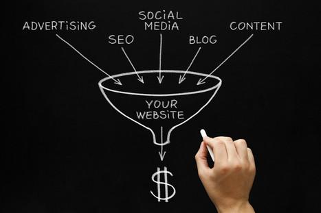 6 Killer Stats to Sell Your Boss on Optimization - Business 2 Community   Marketing et réseaux sociaux   Scoop.it