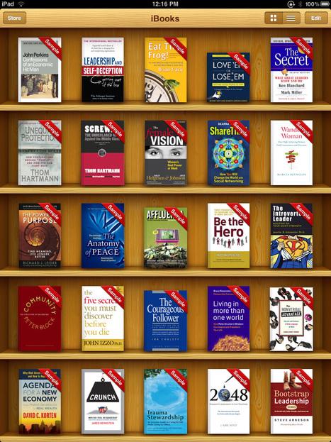 Pourquoi les outils de lecture de livres électroniques ne sont-ils pas ...   Liseuses et tablettes dans les BM de Grenoble   Scoop.it