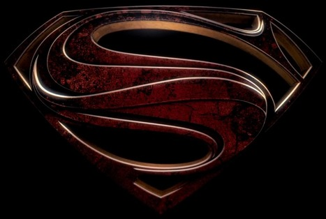 New Man of Steel Teaser! | The DATZ Blast | Scoop.it