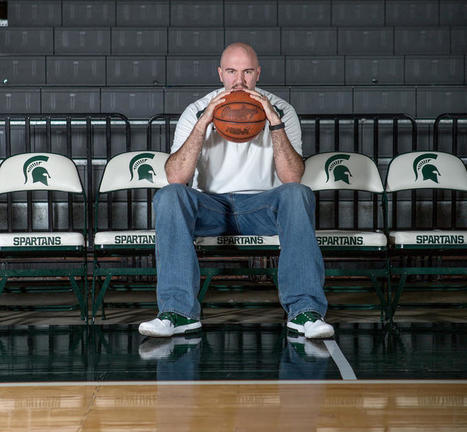 Former MSU basketball player with autism leads anti-bullying campaign | Asperger og Autisme | Scoop.it