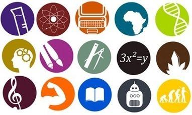 DESCUBRE LAS 10 TAXONOMÍAS TPACK | Educación flexible y abierta | Scoop.it