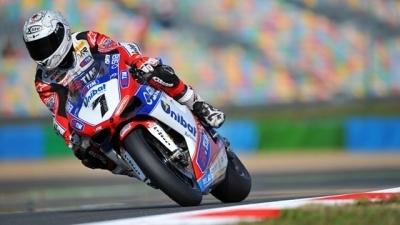 WSBK: Magny-Cours QP Ticker | SpeedTV.com | Ductalk Ducati News | Scoop.it