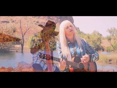 Kimberley - AlyCook - Official Music Video | Artists & Labels - Futures Entertainment | Scoop.it