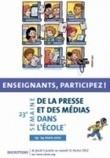Semaine de la Presse et des médias dans l'école : accès gratuit à Pressedu | TICE et italien - AU FIL DU NET | Scoop.it