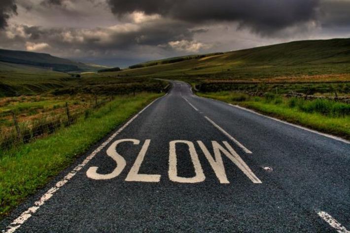Leaders Need to Slow Down to Speed Up | LeadershipABC | Scoop.it