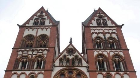 Kirchenfinanzen: Wie reich Deutschlands Kirchen wirklich sind   txwikinger-news   Scoop.it