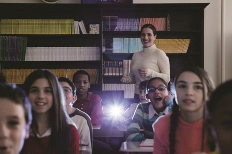 Five Ways Video Changes the Classroom   Tech in teaching   Scoop.it
