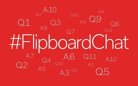 #FlipboardChat Summary: Curating Magazines for Research Studies   Flipboard   Curation in Higher Education   Scoop.it