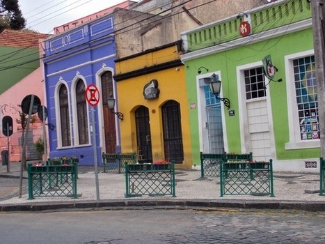 Challenging Latin American Cities to Change | IB GEOGRAPHY URBAN ENVIRONMENTS LANCASTER | Scoop.it