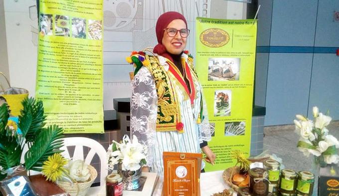 TUNISIE : Portrait de Kaouther Kechiche Ben Amor, lauréate des deux médailles
