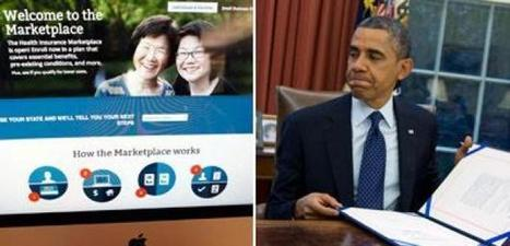 ObamaCare Marketing Drive Delayed Over Fears Of Website Crash - Fox News (blog) | America and Africa | Scoop.it