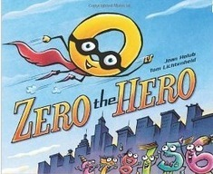 A Year of Reading: Zero the Hero | Leaves | Scoop.it