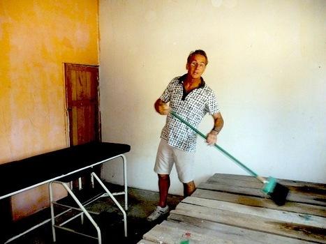 Un premier envoi de bénévoles pour l'association Humboldt Olives à Cojimíes   Actualité du monde associatif, du bénévolat, des ONG, et de l'Equateur   Scoop.it