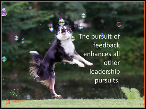The Leadership Pursuit that Enhances All Others | Leadership Freak | Manage your Manager | Scoop.it