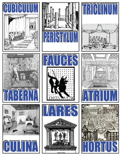 Latin.domus | DICCCIONARIOS | Scoop.it