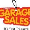 Great Garage Sales