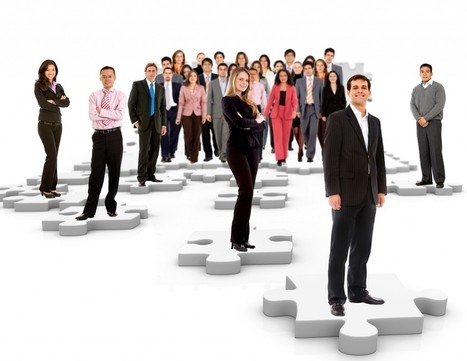 6 Easy Steps to Being a Master Networker All of the Time   Professional Business Networking   Scoop.it