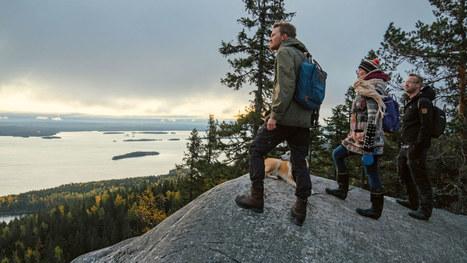 Metsien kätkemä – seikkailu Suomen luontoon ja tarinoihin  c6676cd4ba