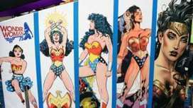 Wonder Woman dropped as UN equality champion  | Fabulous Feminism | Scoop.it