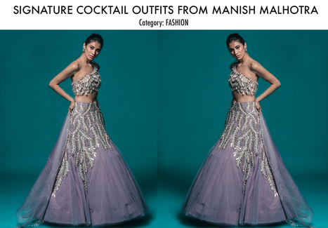 Manish Malhotra Lehenga In Fashion Designers Carma Online Shop Scoop It