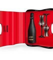 Piper Heidsieck by Gaultier : du champagne haute-couture ! | champagne & marketing | Scoop.it